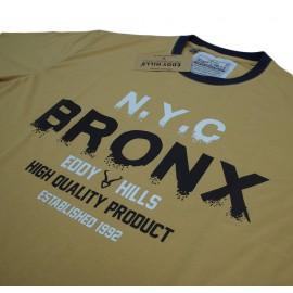 BRONX sárga