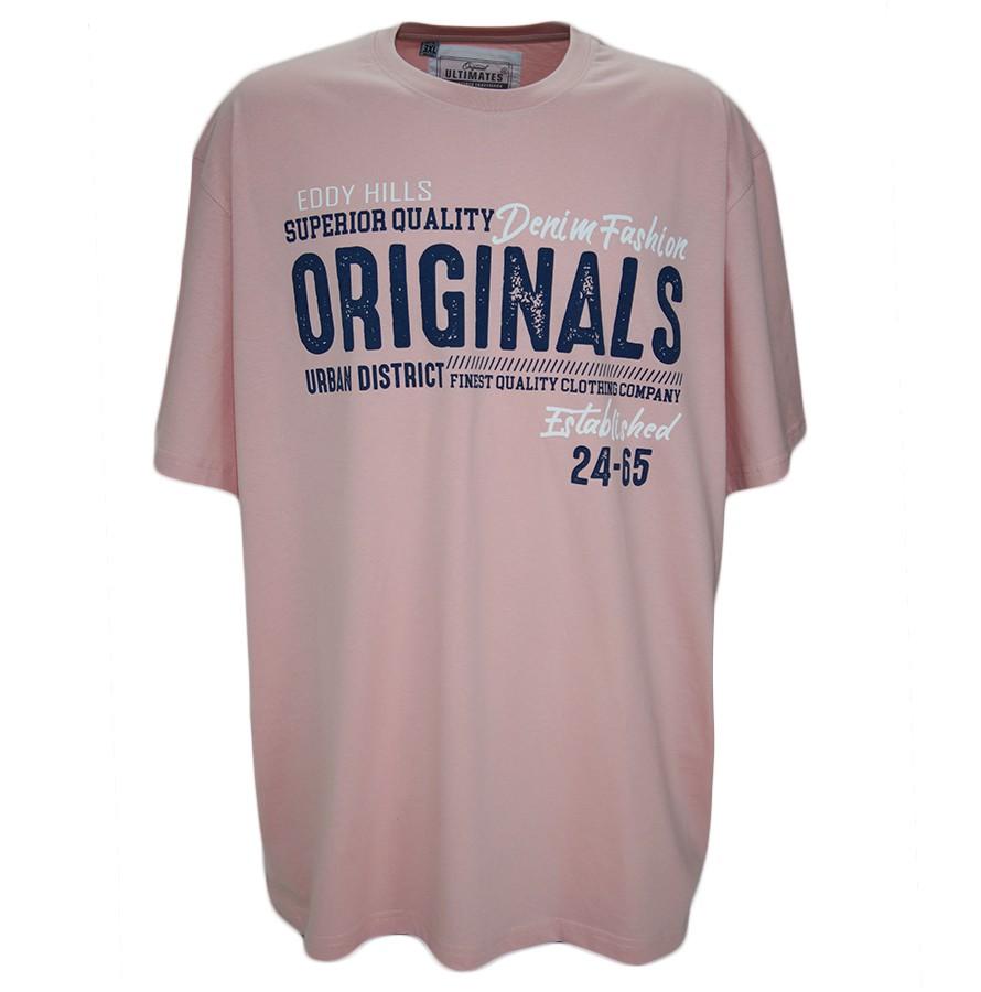 ORIGINALS pink
