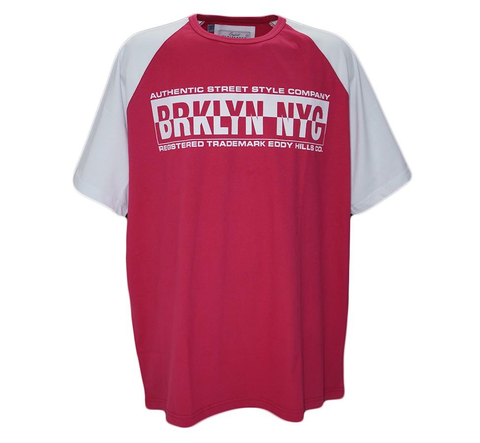 NYC piros
