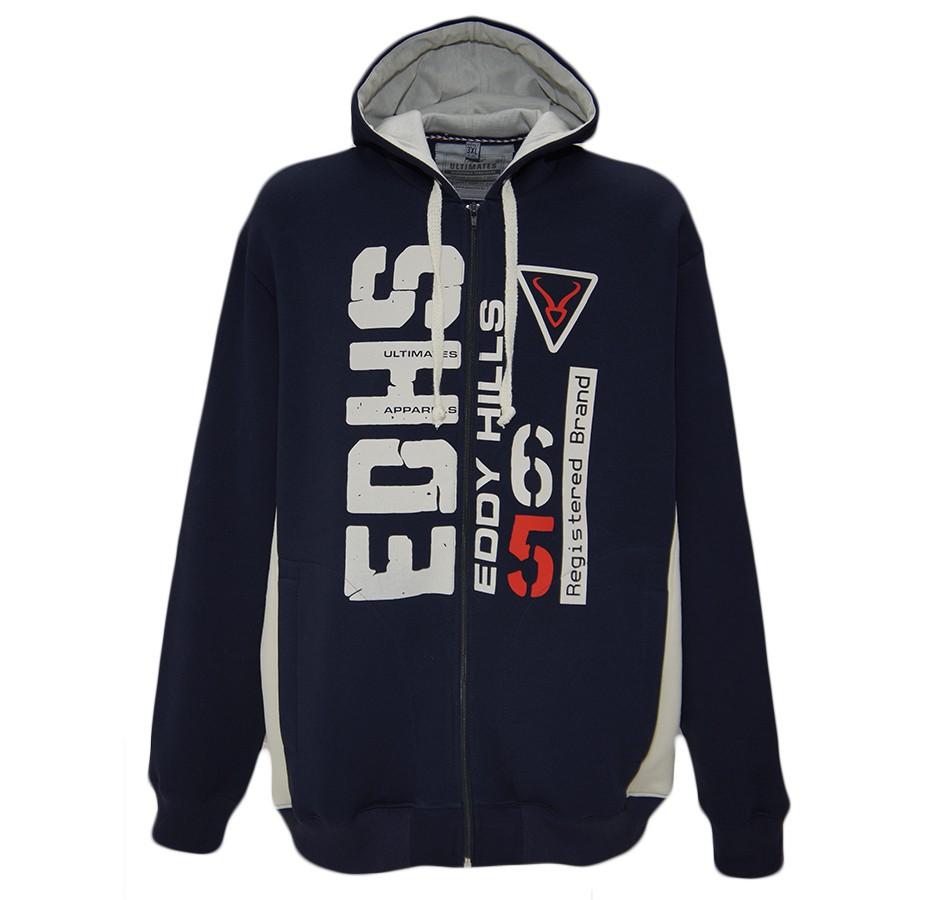 EDHS sötétkék